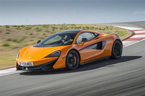 2016 mclaren 570s coupe picture 651598 car review