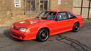 1993 Ford mustang cobra r for sale