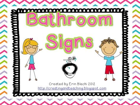 free toilet clipart for teachers clipart collection bathroom posters free printable toilet