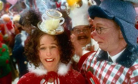 Christmas Parties, Whoville Christmas