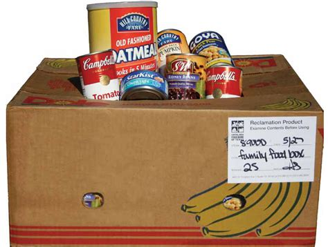 New Cafb Program Provides Family Food Boxes This Summer