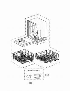 33 Lg Dishwasher Parts Diagram