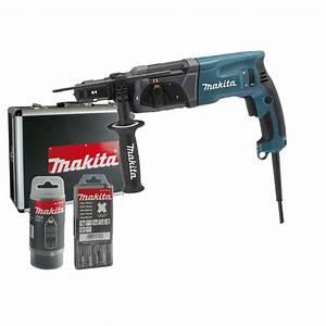 Schlagbohrer Bosch Test : makita hr2470ftx bohrhammer set im test neu ~ Jslefanu.com Haus und Dekorationen