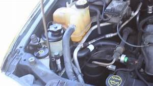 2002 Ford Escape Power Steering Pump