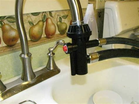 Kenmore Portable Dishwasher 665 Faucet Adapter by 16 Best Images About Portable Dishwasher On