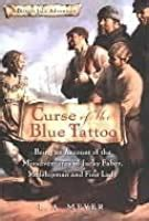 curse   blue tattoo   account