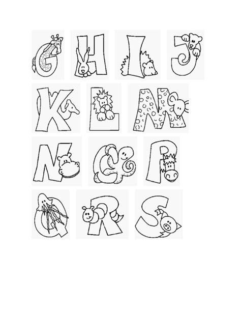 moldes para hacer letras en foami imagui alphabets t