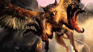Gryphon Attack - YouTube