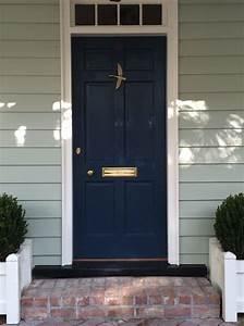 Perfectly, Southern, Front, Door, Colors, U2013, Garden, U0026, Gun