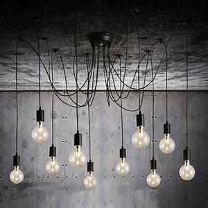 Lampe Ampoule Filament : edison filament ampoule vintage lustre pendentif lampe lustre id de produit 60283581329 french ~ Teatrodelosmanantiales.com Idées de Décoration