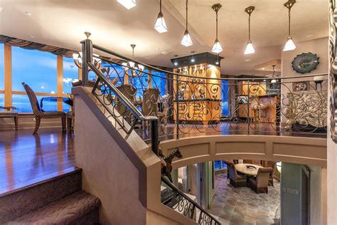 sky penthouse mansion vancouver