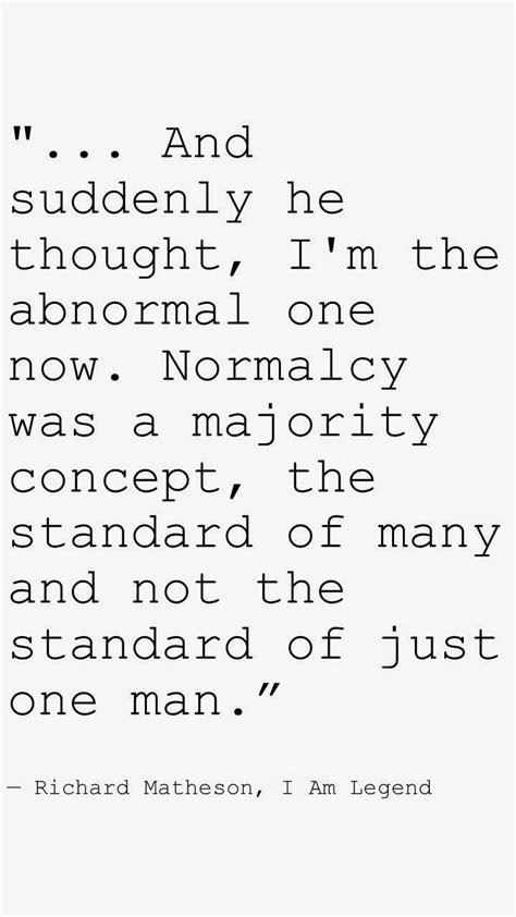 I Am Legend by Richard Matheson | Once Upon | I am legend