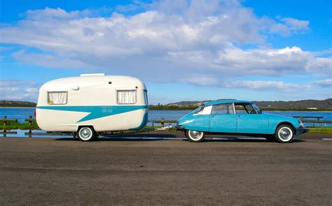 The Beginner?s Guide to Towing a Caravan Safely :: Camplify
