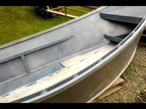 Drift Boat Design Plywood by Boat Building Design Software Free 8 Foot Pram Plans