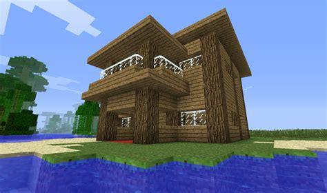 nice minecraft small wooden house edoctorradio designs
