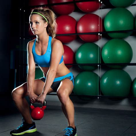 kettlebell exercises weight shape fat burning looking every compound fitness workouts body choose grab tone funny magazine