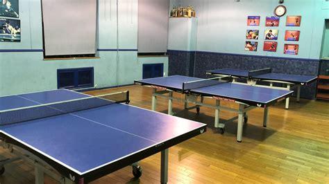 wang chen table tennis club wang chen 39 s table tennis club in new york wang chen 39 s