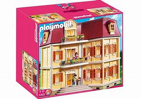 HD wallpapers maison moderne playmobil 5574 dimensions ...
