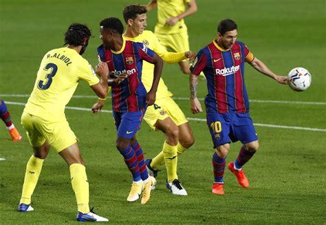 Barcelona vs. Sevilla FREE LIVE STREAM (10/4/20): Watch ...
