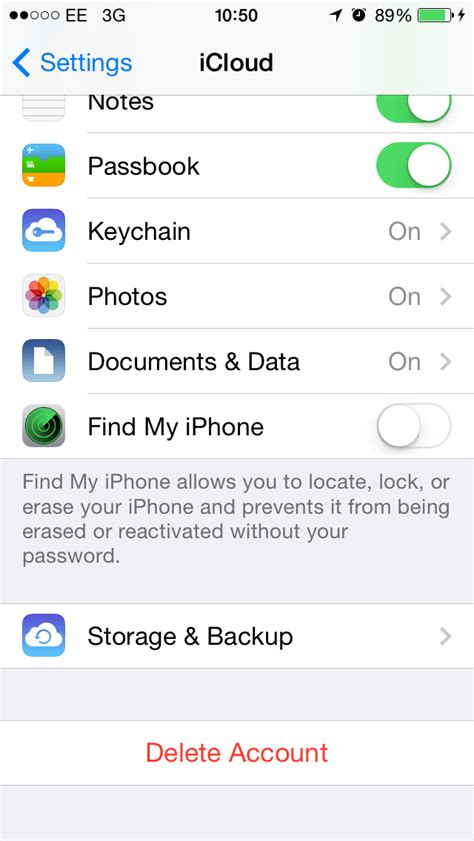 how do i backup my iphone to icloud how to delete all your photos and from icloud