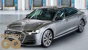 Audi Gebrauchtwagen Umweltprämie 2018 : audi a8l 2018 review refined and insanely clever ~ Kayakingforconservation.com Haus und Dekorationen