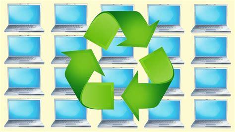 laptop mashable recycle recycling dispose trade leonello calvetti composite getty