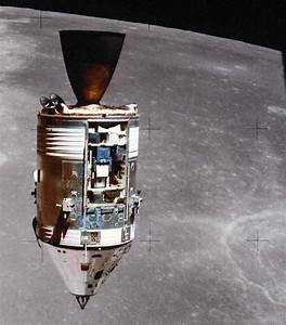Apollo Service Module (page 2) - Pics about space