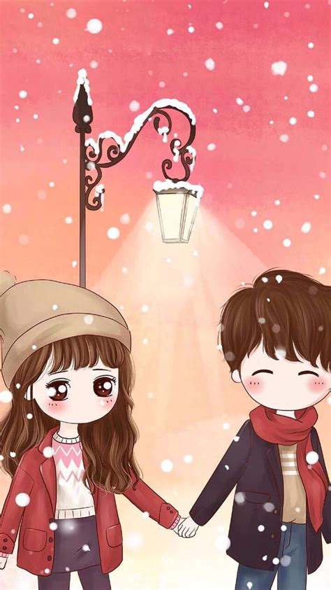 Anime Couples In Wallpapers - u wallpaper and home screens chibi