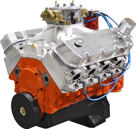 Blueprint Engines Pro Series Chevy 632 Cid 815hp