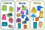 Summer Clothing Clipart - ClipartXtras download free, best ...