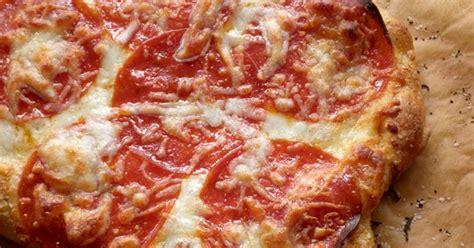 pizza hut northern lights food pusher ciabatta crust pizza