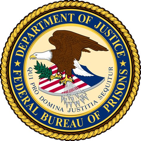 bureau usa federal bureau of prisons