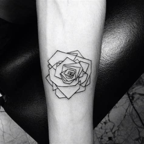 geometric tattoos designs ideas  meaning tattoos