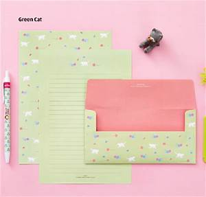 The magic notebook writing paper gmz39s letter sets for Children s letter writing sets