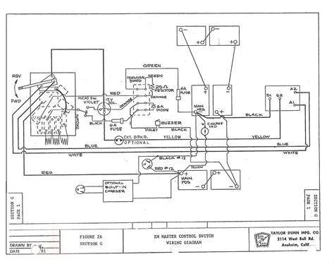2002 yamaha golf carts electric wiring wiring diagram database
