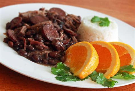 Feijoada  Brazilian Beans And Rice Recipe By Kimberly