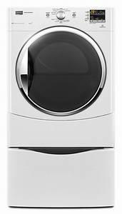 Whirlpool Commercial Washer Heavy Duty Series Manual