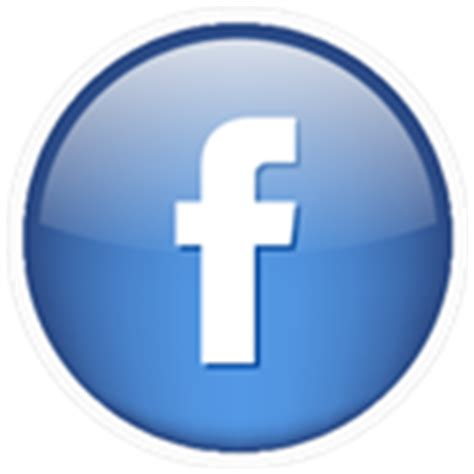 Image result for social media icon facebook