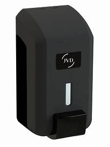 Cleanline Manual Pump Foam Soap Dispenser Professional