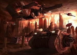 Warhammer, 40k, Wallpapers