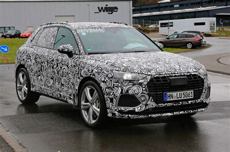 audi rsq3 2020 we 2020 audi rs q3 going on the n 252 rburgring