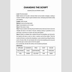 936 Free Speaking Worksheets