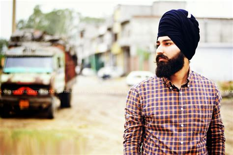 The focus of these movements is the teacher himself and the content of the teacher's esoteric message. Trendy Singh: I am a SIKH; And it's a part of my religious ...