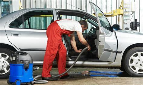 lavage auto lav green