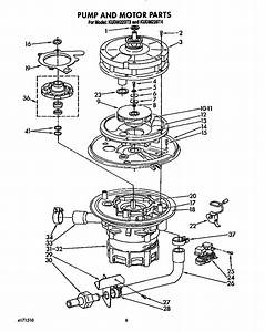 Kitchenaid Dishwasher Repair Manual Pdf
