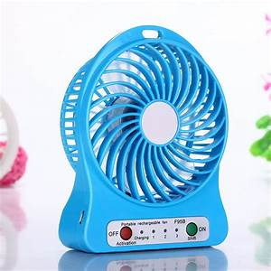 Petit Ventilateur De Bureau : petit ventilateur portatif en gros de bureau de ventilateur de tableau avec le prix grand photo ~ Teatrodelosmanantiales.com Idées de Décoration