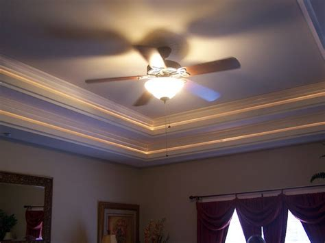 tray ceiling lighting 9 best ideas about tray ceilings on pinterest master