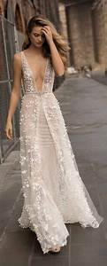 berta wedding dresses spring summer 2018 collection oh With wedding dresses 2018 summer