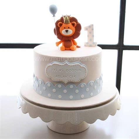 lion birthday cakes ideas  pinterest lion