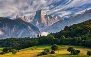 Enjoy a taste of natural paradise in Asturias